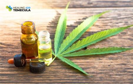 medical cannabis temecula