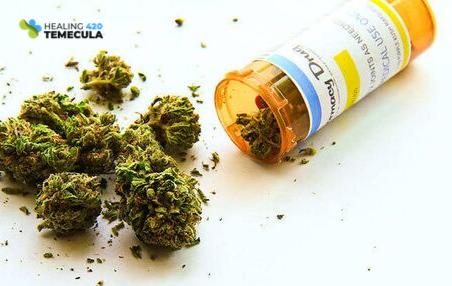 medical marijuana doctor temecula