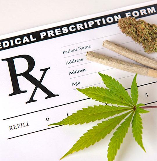 Online Marijuana Card