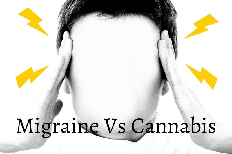 Get an MMJ Card Online And Use These Strains For Migraine